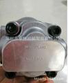 供应SHIMADZU岛津SDYB567L483齿轮泵适用于叉车装载机液压机吊车 4
