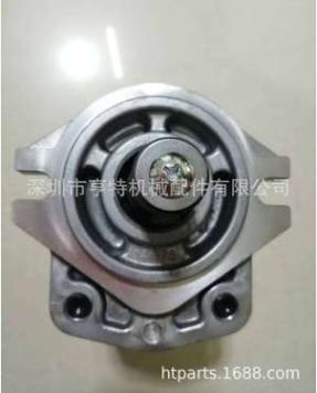 供應進口叉車齒輪泵 島津齒輪泵 SGP2-40L922 SHIMADZU齒輪泵 3