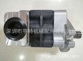 Supply SHIMADZU GEAR PUMP SGP1-32L318