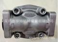 Supply SHIMADZU GEAR PUMP SGP1-32L318 FOR FORKLIFT &WHEEL LODER 2