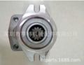 供应日本原装进口SHIMADZU齿轮泵SGP1-32L318 适用于叉车装载机 3