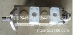 島津三聯泵STYB272716L899 用於阿特拉斯ATLAS COPCO 鑽機