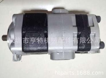 供應叉車液壓機裝載機鑽機吊車 KYB齒輪泵 KFP2233-14CDCS 1