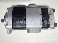 供應叉車液壓機裝載機鑽機吊車 KYB齒輪泵 KFP2233-14CDCS
