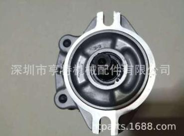 供应叉车液压机装载机钻机吊车 KYB齿轮泵 KFP2233-14CDCS 2