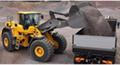 供应原装进口VOLVO VOE15068638沃尔沃装载机L220齿轮泵 11709023