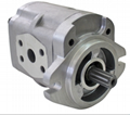 KYB KAYABA GEAR PUMP FOR FORKLIFT AND