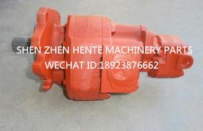 日本原裝進口KYB KAYABA齒輪泵 KFP5163-56CSMSDF 1