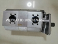 KAYABA HYDRAULIC GEAR PUMP TP20250-250CZ
