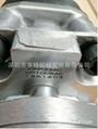 日本原裝KYB KAYABA卡亞巴齒輪泵KFP3260-KP1005AK 3