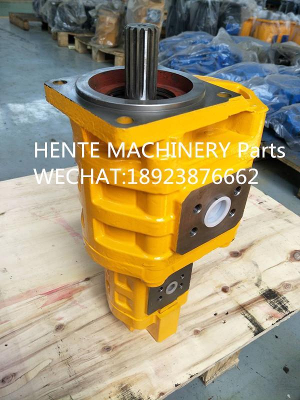 供应徐工装载机工作泵521F 803041028 1