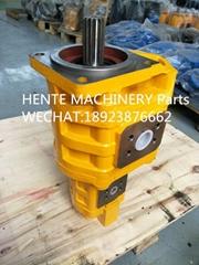 Supply working pump Hydraulic Pump 521F FOR XUGONG WHEEL LOADER