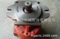 KYB齿轮泵 KAYABA卡亚巴 吊车液压泵路面机械配件KFP5190CSMSF 3