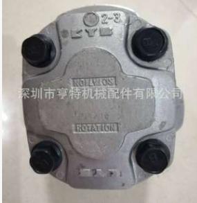 供應KYB齒輪泵 KRP4-7CGDDHJ 適用於大連叉車 1