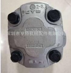 供應KYB齒輪泵 KRP4-7CGDDHJ 適用于大連叉車