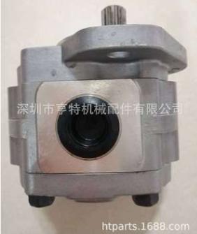 供應KYB齒輪泵 KRP4-7CGDDHJ 適用於大連叉車 2