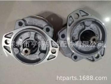 供應KYB齒輪泵 KRP4-7CGDDHJ 適用於大連叉車 4