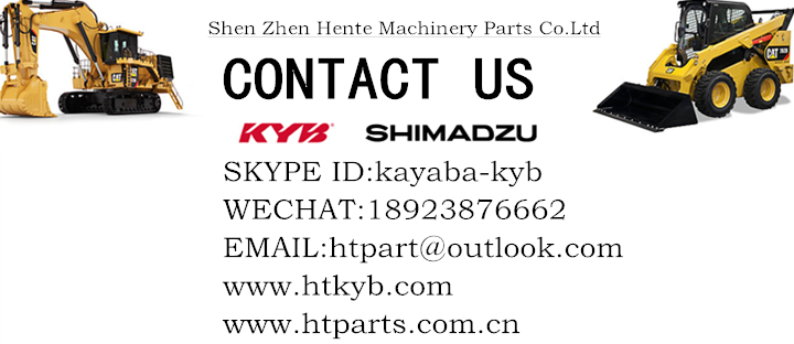 供應進口KYB齒輪泵 叉車齒輪泵 KAYABA齒輪泵 KRP4-21CSSBN  6