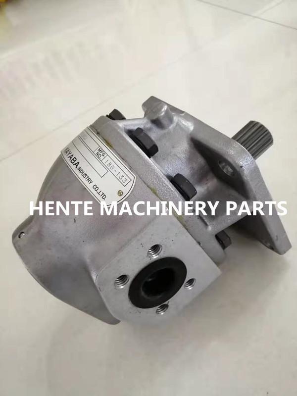 供应全新进口KAYABA齿轮泵P20350C 1