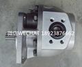 KAYABA齒輪泵P20150CJ 適用於吊車 1