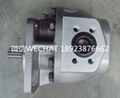 KAYABA GEAR PUMP P20150CJ FOR CRANE 1