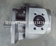 KAYABA齒輪泵P20150CJ 適用於吊車
