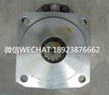 KAYABA GEAR PUMP P20150CJ FOR CRANE 2