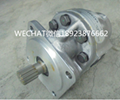 KAYABA GEAR PUMP P20150CJ FOR CRANE 3