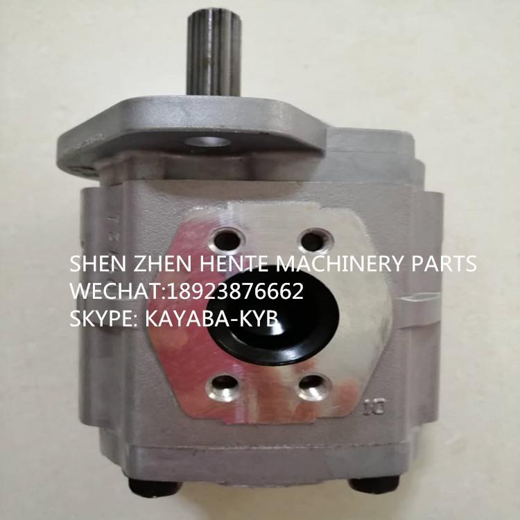 供應日本進口KYB齒輪泵KRP4-27CBDDHJ 1