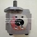 供應日本進口KYB齒輪泵KRP