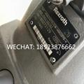 供应力士乐液压泵马达A6VM200EP2D/63W-VABO20FPB-K 2