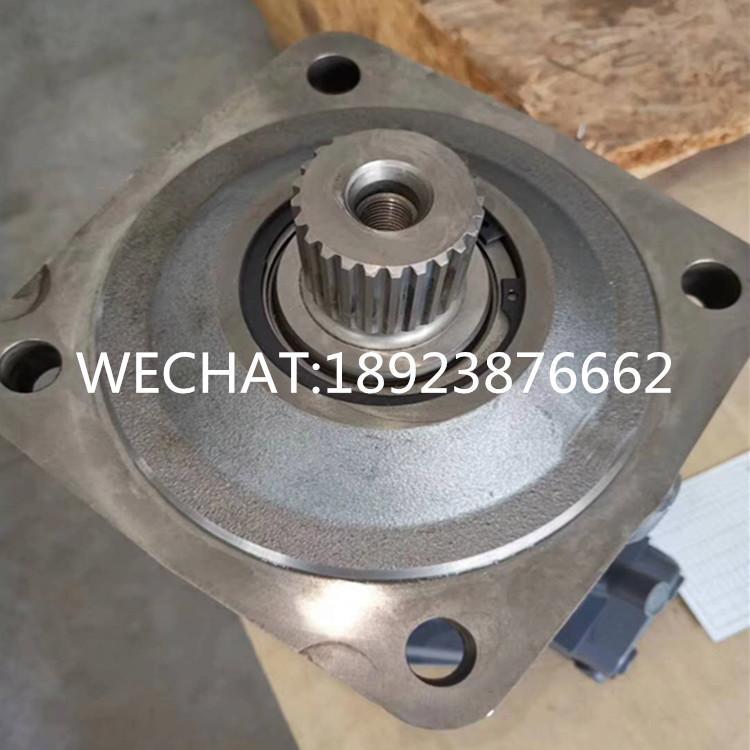 供應力士樂液壓泵馬達A6VM200EP2D/63W-VABO20FPB-K 3