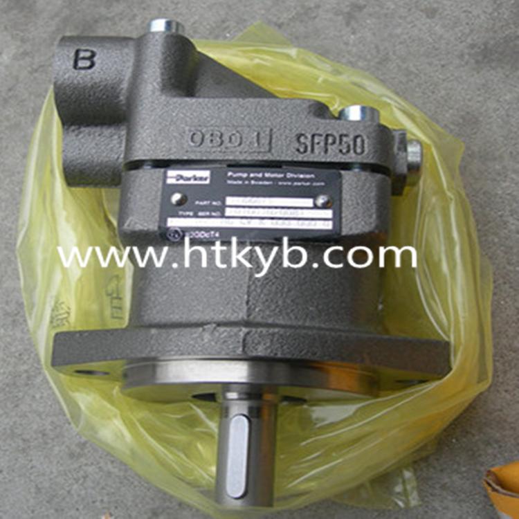 PARKER MOTOR F11-005-MB-CV-K-000-000-0 3707249  1