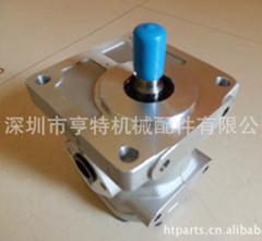 供應KAYABA卡亞巴齒輪泵 GP2-65A