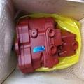 山河智能70 KYB液压泵PS