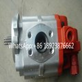KRP4-27AVNFN6 KAYABA   KYB  Gear Pump 4