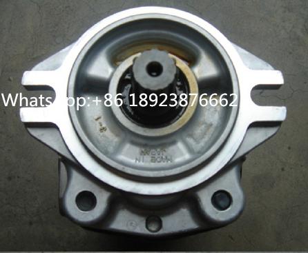 原装进口KAYABA 液压泵KFP2227-19CAFS 3