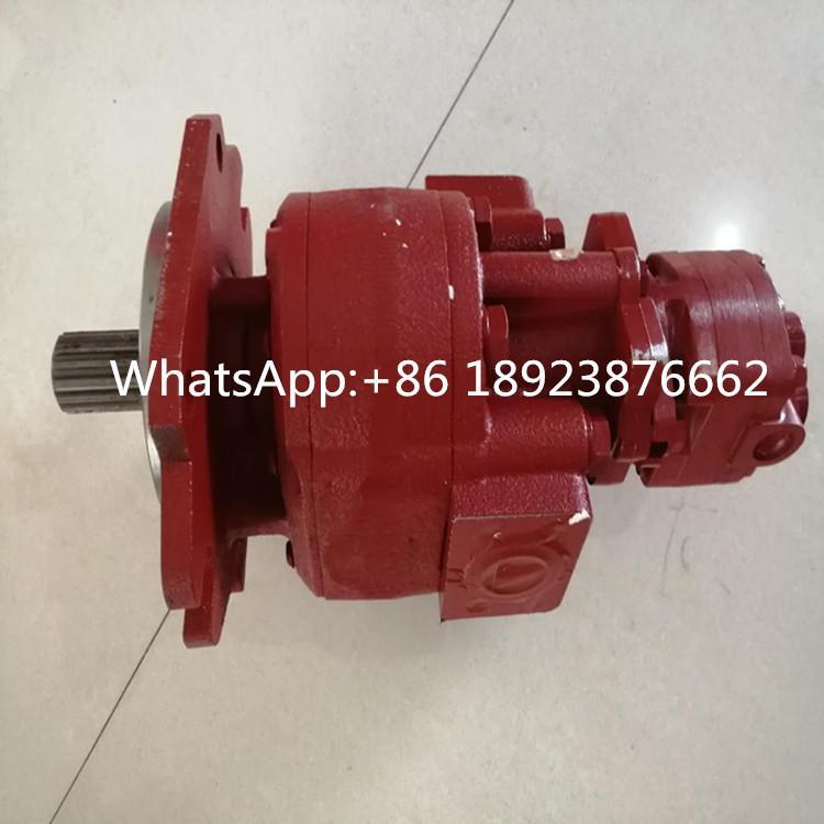 KYB液压泵 KFP5190-KP1013CBGH  1