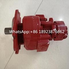 KYB液壓泵 KFP5190-KP1013CBGH