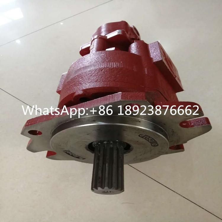 KYB液壓泵 KFP5190-KP1013CBGH  2