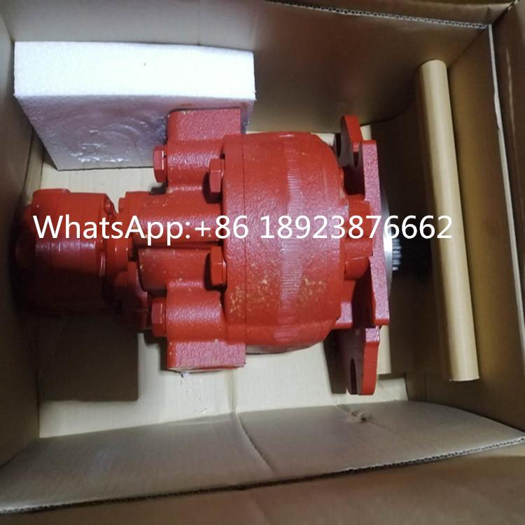 KYB液压泵 KFP5190-KP1013CBGH  3