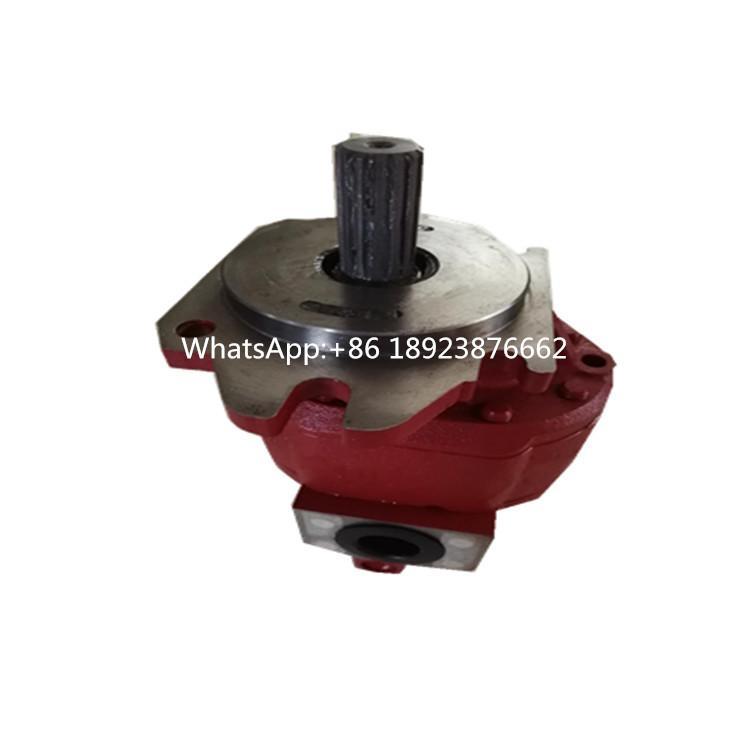 KYB液压泵 KFP5190-KP1013CBGH  4
