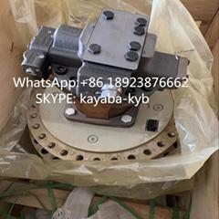 力士樂液壓泵 A6VM215HP5D10001H/71MWVOS4A2800-0 神鋼SK120-5.5