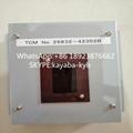 三菱电脑板 显示屏 仪表板26832-42352BTCM装载机 L32-3 1