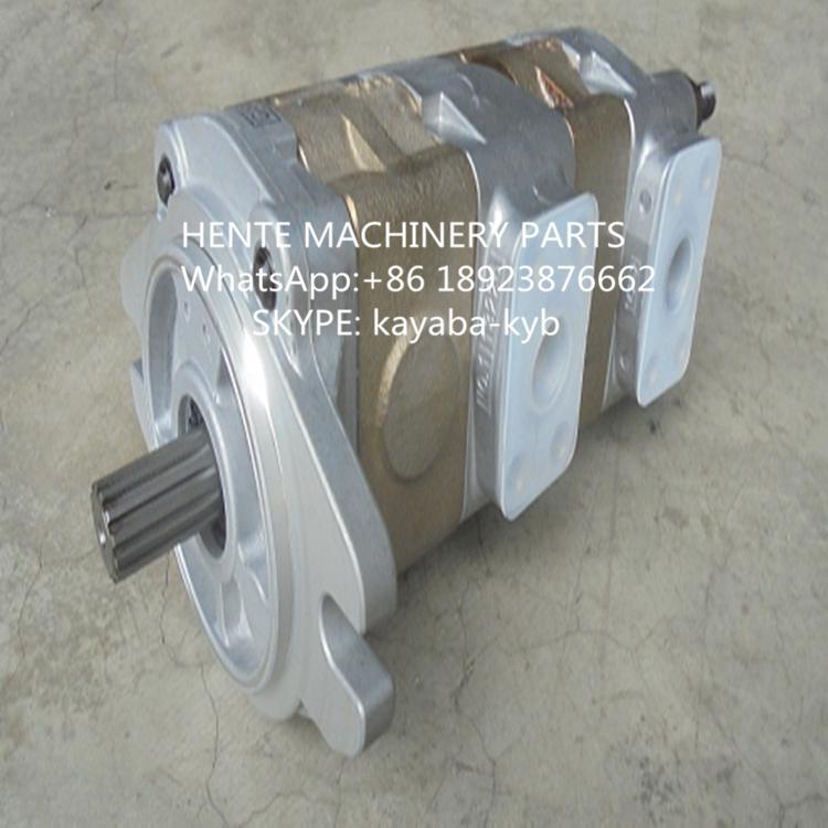 原裝進口阿特拉斯ATLAS鑽岩機 島津齒輪泵SDB3220L974 1