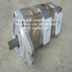原裝進口阿特拉斯ATLAS鑽岩機 島津齒輪泵SDB3220L974