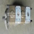 原裝進口阿特拉斯ATLAS鑽岩機 島津齒輪泵SDB3220L974 2