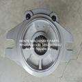 原装进口阿特拉斯ATLAS钻岩机 岛津齿轮泵SDB3220L974 3