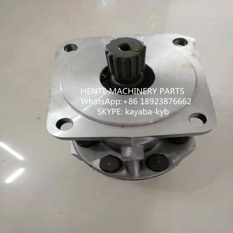 供应全新进口KAYABA齿轮泵P20350C 3