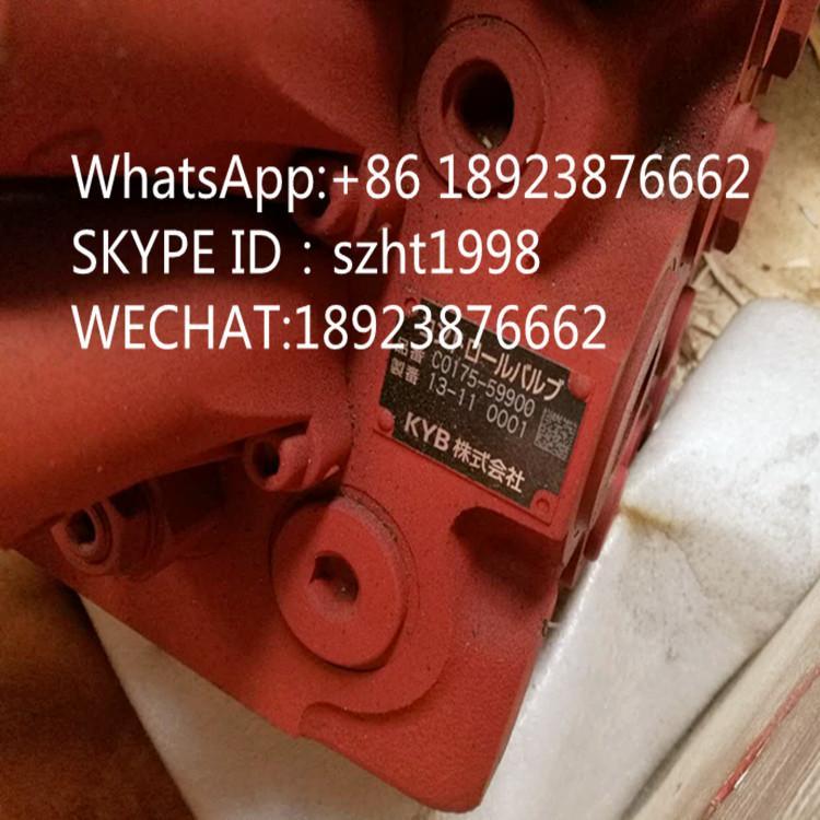 KYB閥 C0175-59900  1